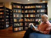 Englische Buchhandlung: 'The Munich Readery', 2006