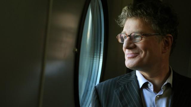 Roger Willemsen, 2012