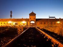 KZ Auschwitz-Birkenau
