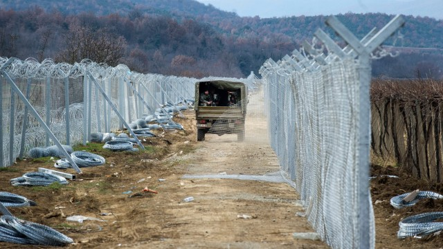 Flüchtlinge Flüchtlinge