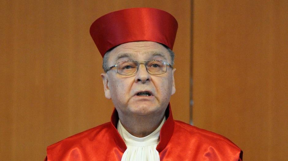 Urteil zu Hartz-IV-Regelsätzen