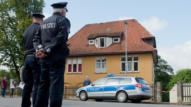 Prozess startet nach Brandanschlag in Salzhemmendorf