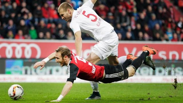 FC Ingolstadt v FC Augsburg - Bundesliga
