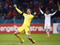 Bayer Leverkusen v Werder Bremen, German Cup