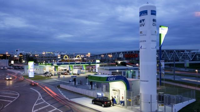 Flughafen Flughafen/Oberding