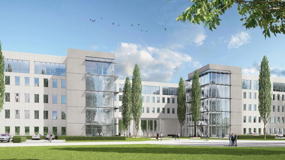 Unterschleißheim Campus Unterschleißheim