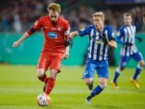 1. FC Heidenheim - Hertha BSC