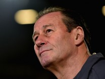 (FILE) Huub Stevens Steps Down As TSG 1899 Hoffenheim Head Coach