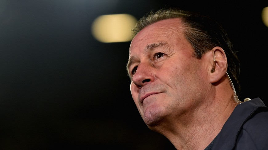 (FILE) Huub Stevens Steps Down As TSG 1899 Hoffenheim Head Coach