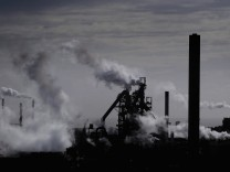 Government Report Claims Air Pollution Kills 50,000 People Annually