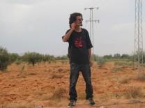 jetzt tunesischer rapper