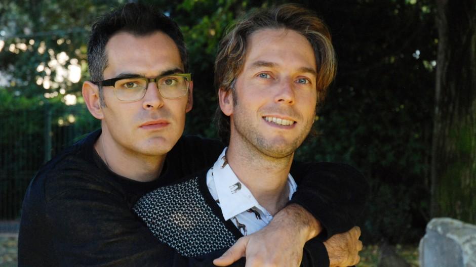 Homo-Ehe Homoehe in Italien