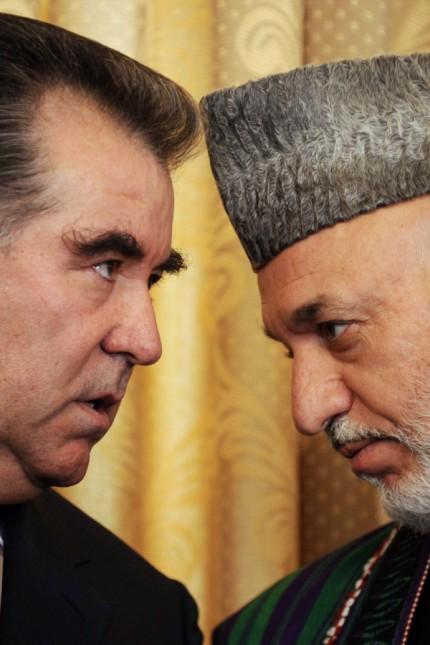 Tadschikistan Tadschikistan