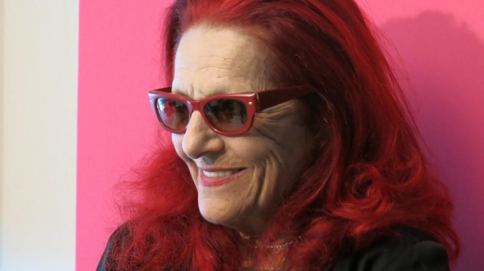 Mode Patricia Field
