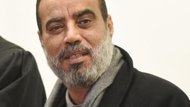 Prozess gegen salafistischen Prediger