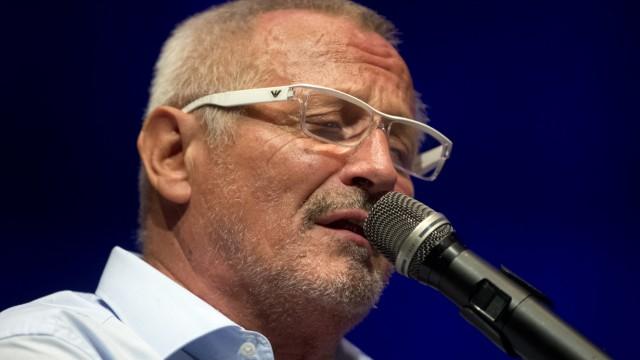 Bruck: SPD - Aschermittwoch der Liedermacher / Stadthalle