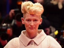 Tilda Swinton, Berlinale