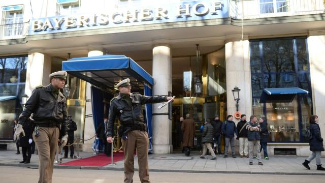52. Münchner Sicherheitskonferenz