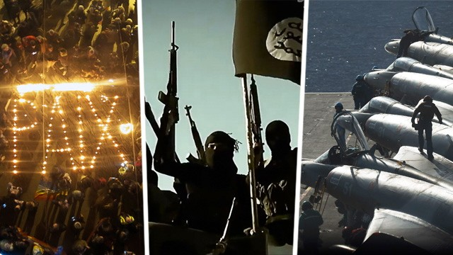 Münchner Sicherheitskonferenz Terror