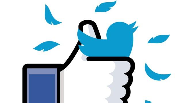 Soziale Netzwerke Soziale Netzwerke