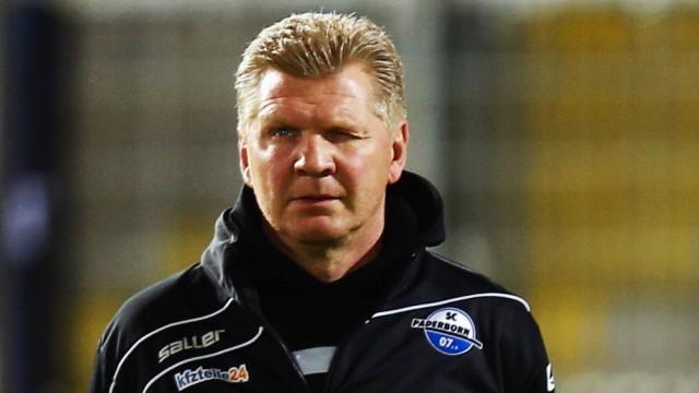 SV Sandhausen v SC Paderborn  - 2. Bundesliga