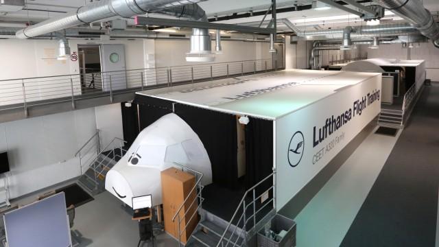 Flughafen München Ausbildung