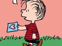 Dilbert Peanuts Co Comics Des Tages Kultur Suddeutsche De