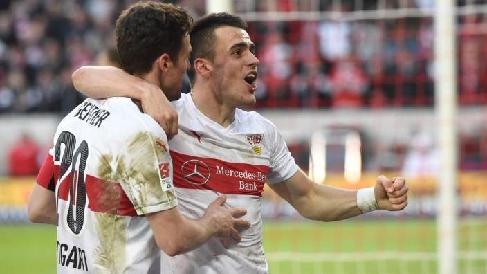 VfB Stuttgart - Hertha BSC
