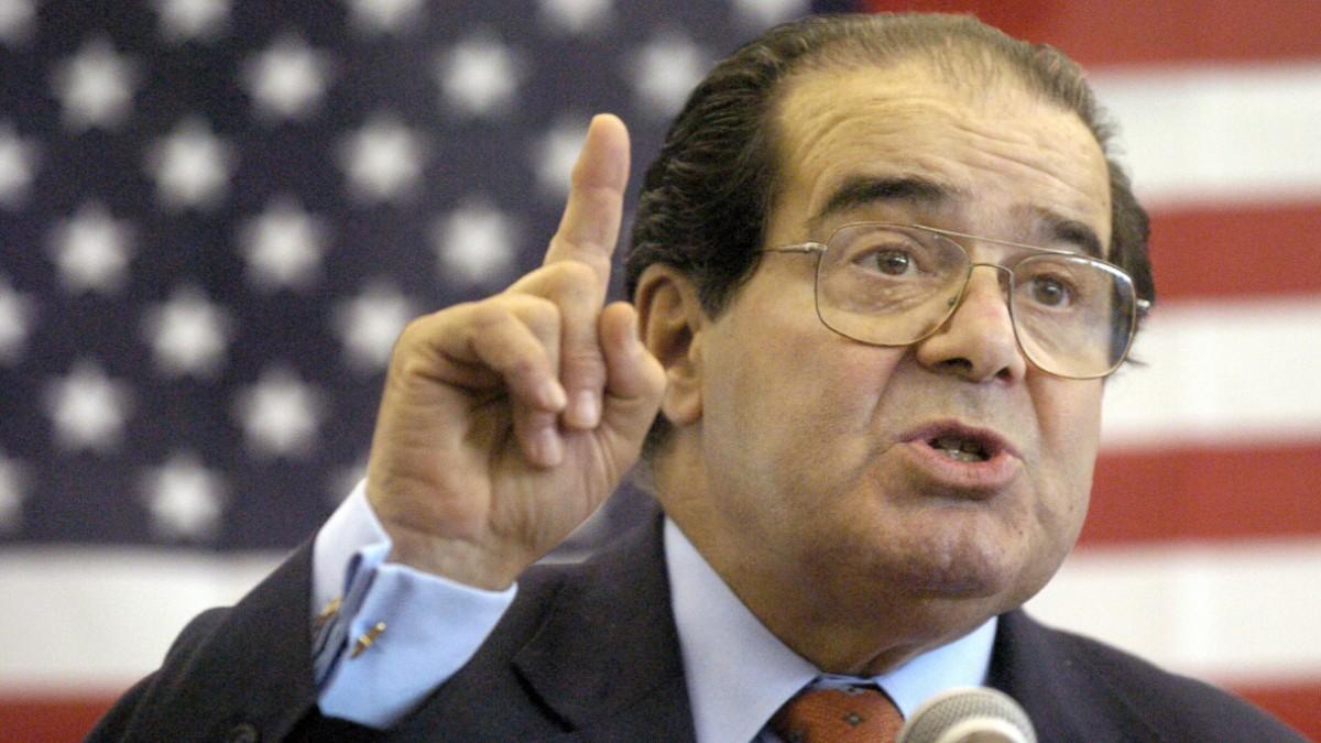 US-Verfassungsrichter Scalia ist tot