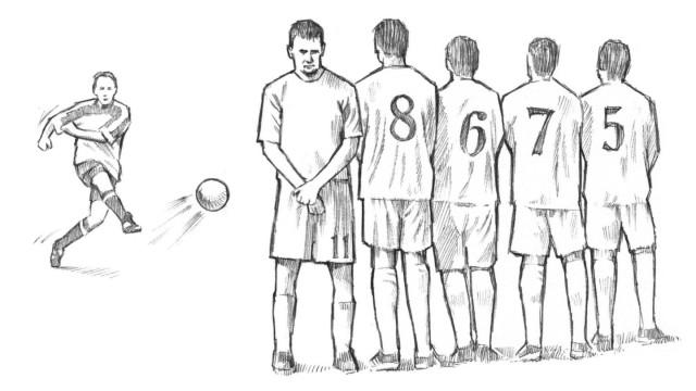 Regionalsport Linksaußen