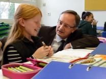 Drais-Gemeinschaftsschule in Karlsruhe
