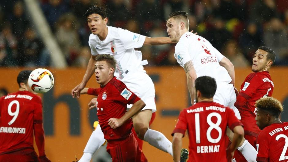 Süddeutsche Zeitung Sport FC BayernMünchen