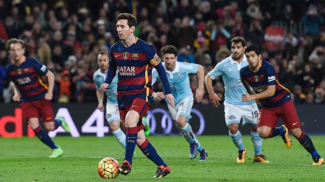 Fußball FC Barcelona