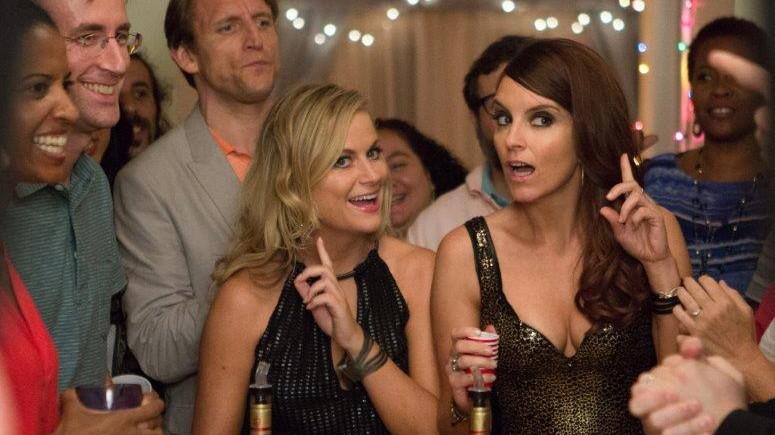 """Sisters"" im Kino, Amy Poehler und Tina Fey"