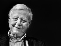 Hans Magnus Enzensberger, 2002