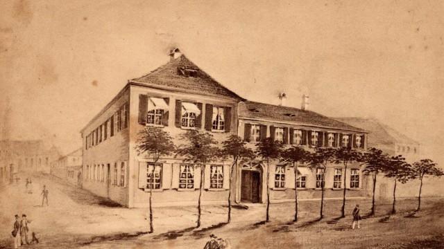 Studium in Erlangen-Nürnberg Erlangen