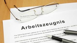 Arbeitszeugnis: Stets zur vollsten Zufriedenheit - Karriere ...