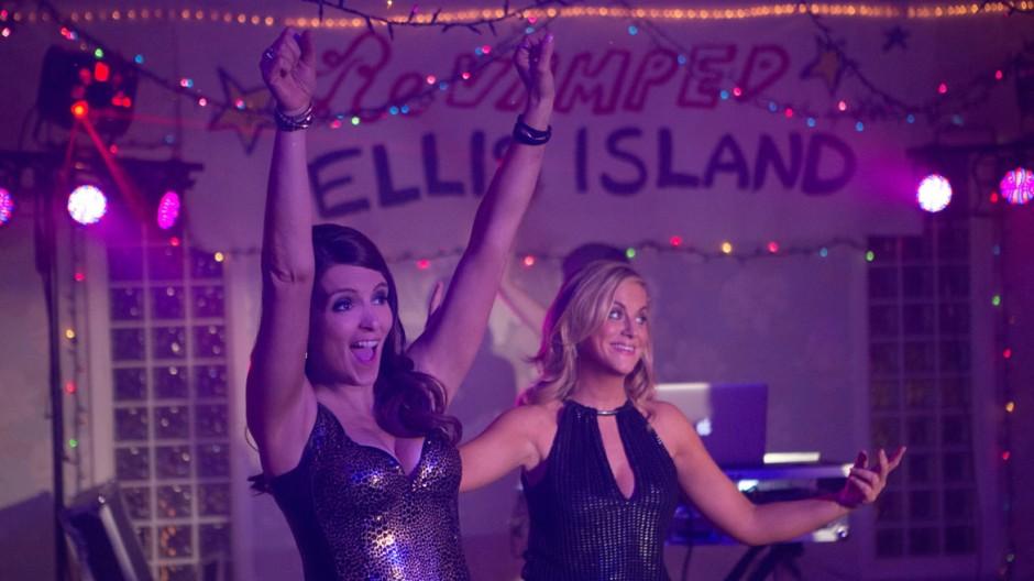"""Sisters"" mit Tina Fey und Amy Poehler im Kino"