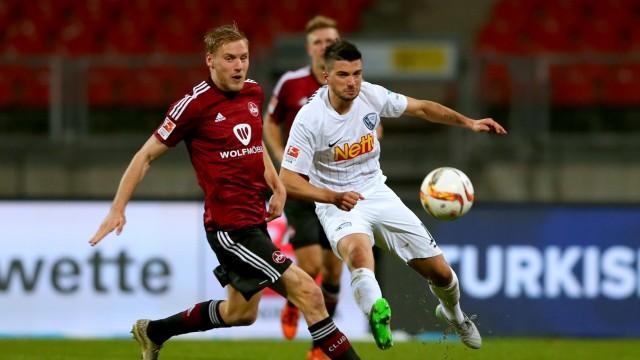 1. FC Nuernberg v VfL Bochum - 2. Bundesliga