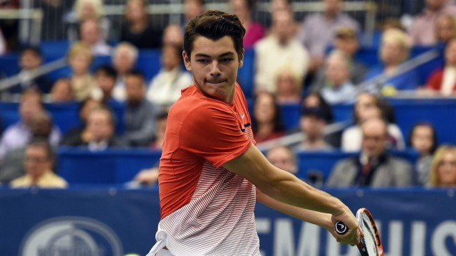 The Memphis Open - Day 7