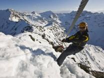 Mindelheimer Klettersteig Unfall : Klettersteig aktuelle themen & nachrichten süddeutsche.de