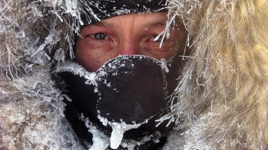 Reise Bildband 'Arctica'