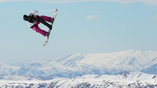 Winter Games NZ - Day 12: Snowboard Big Air