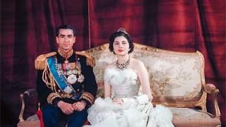 Soraya von Persien