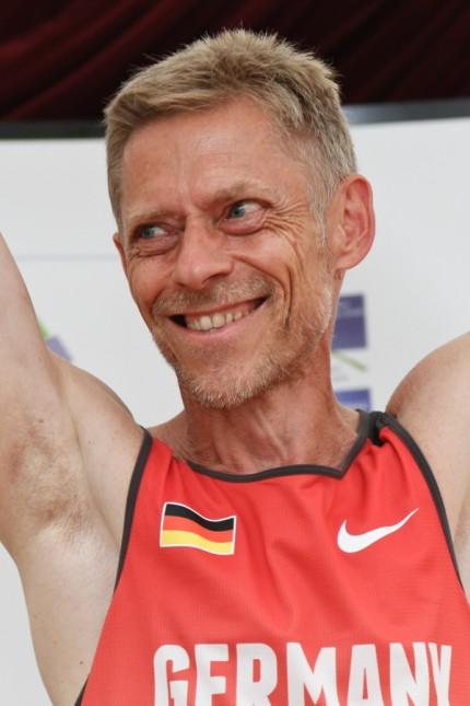 200m M55; Gerhard Zorn