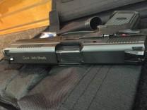 Jeb Bush Gun