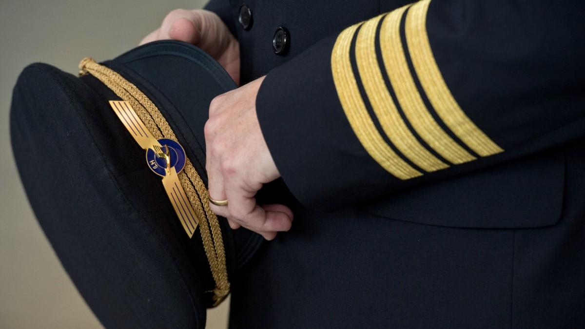 lufthansa zahlt abgelehnter bewerberin 14175 euro karriere sddeutschede - Lufthansa Bewerbung Pilot