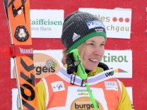 FREESTYLE SKIING FIS WC Watles WATLES ITALY 17 JAN 16 FREESTYLE SKIING FIS World Cup Ski Cros; Heidi Zacher