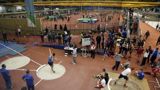Munich Indoors in der Werner-von-Linde-Halle, 2015