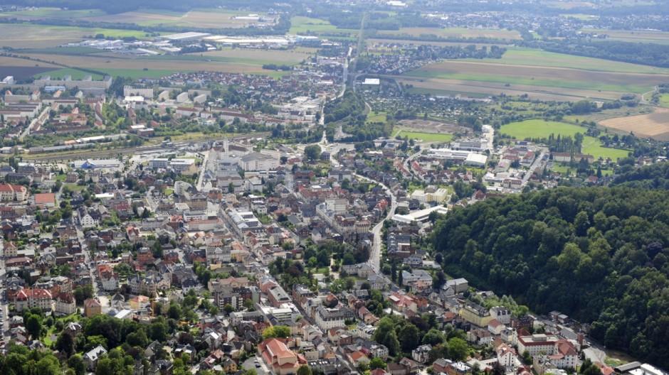 Sonneberg, 2012